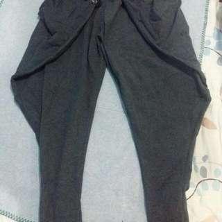 保暖飛鼠造型褲