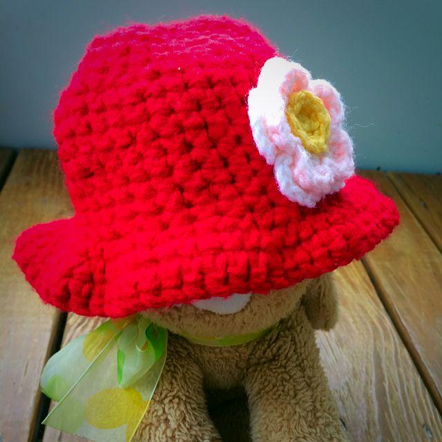 [2nd Hand] Elegant Little Girl Hat