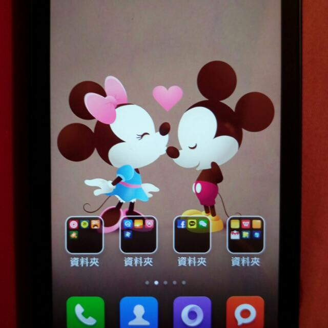 (保留中)紅米機1  3G雙卡雙待智慧型手機 降😅😅$$1299