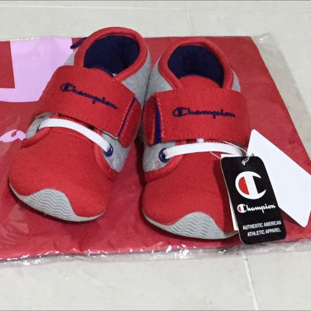 cdc658073dbe Champion Baby Shoes