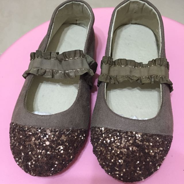 專櫃Little Garden童鞋/娃娃鞋