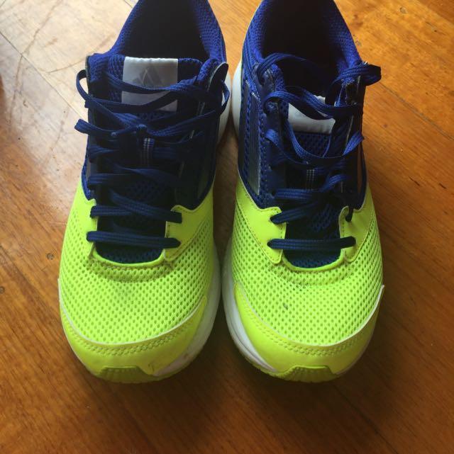 Men's Adidas Runners