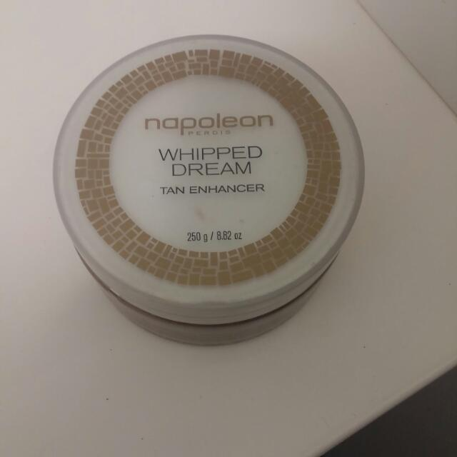 Napolean Tan Enhancer