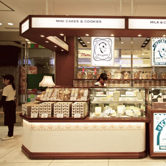 Tokyo Cheese Factory -起士餅乾