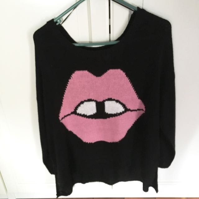 H&M Divided Jumper