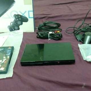 PS2 90007型 整套賣