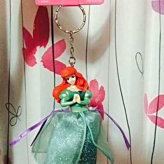 小美人魚✨鑰匙圈