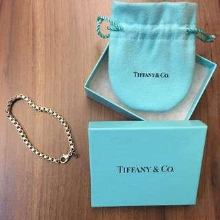 Tiffany&co 威尼斯手鍊