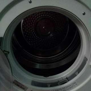 Electrolux 6.5 Kg Dryer