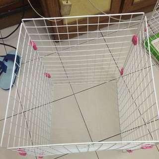 寵物 自製 圍籠 柵欄