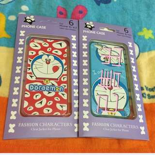 iPhone 6. 小叮噹 哆拉a夢 Doraemon