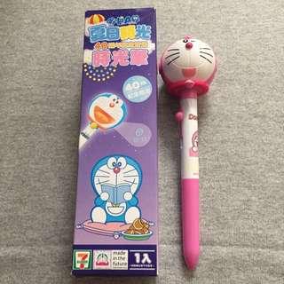 哆啦A夢時光筆
