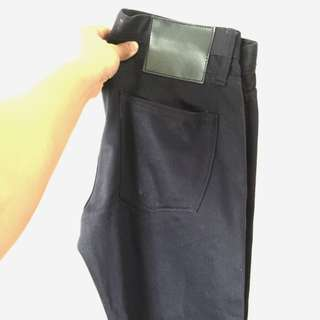 The Unbranded Brand Jeans Skinny Fit