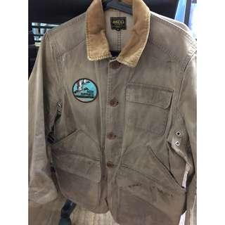 品牌:Fuct獵裝夾克 5000