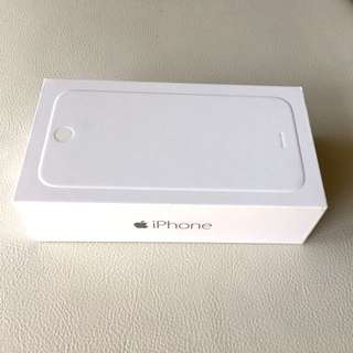 Box iPhone 6