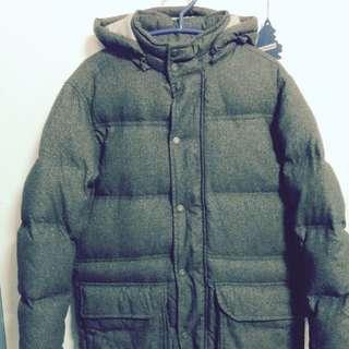 Timberland 羽絨外套