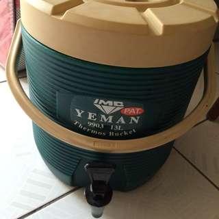 13公升保溫茶桶(可議)