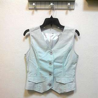 [Price Reduced] 🆕 Beige Vest