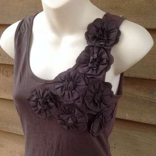 Halsinky Flower Top