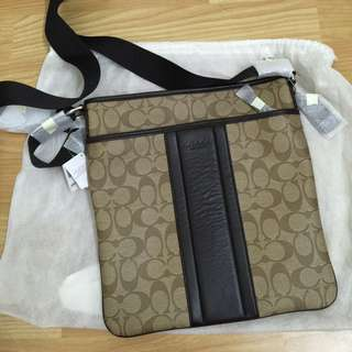 Coach Bag Authentic & Brand New