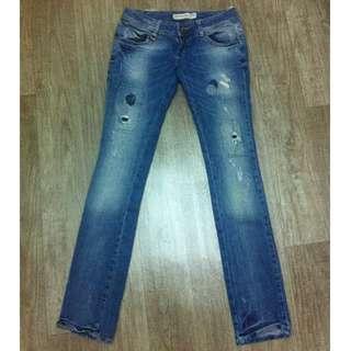 Preloved Jeans
