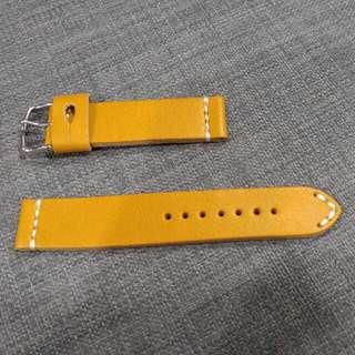 Custom Handmade Strap 20mm