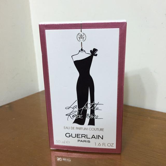 [含運]嬌蘭小黑裙 高級訂製晚禮服淡香精50ml