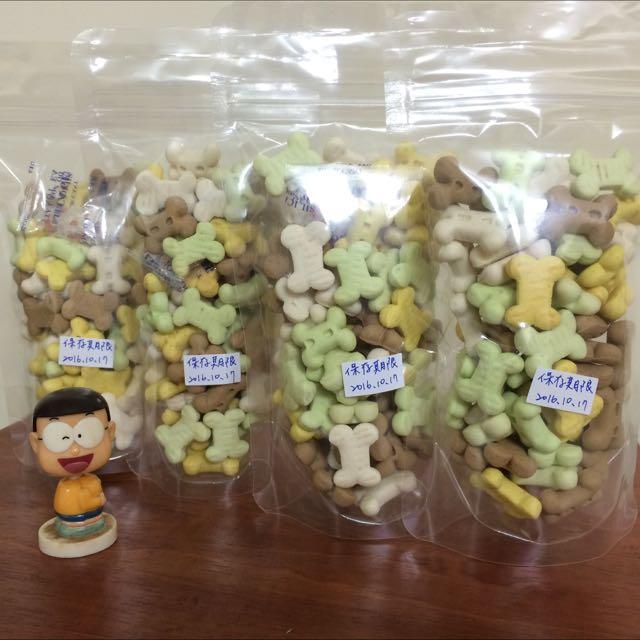 蜜袋鼯*潔牙餅乾 小寵物 餅乾 零食