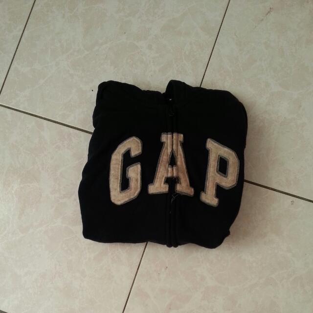 Gap kids深藍外套