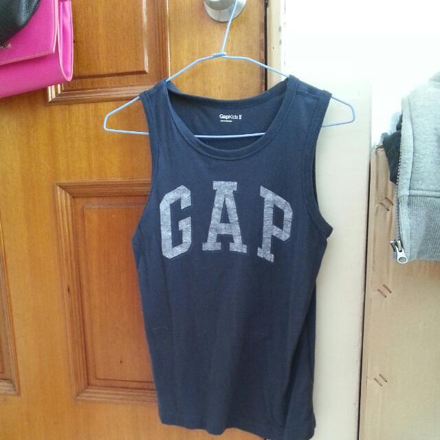 Gap背心(kids)