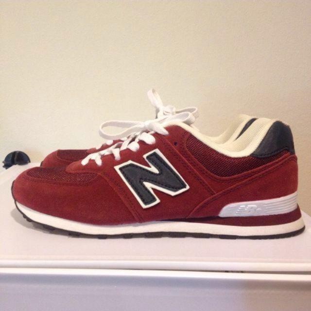new balance 574 size 4 uk