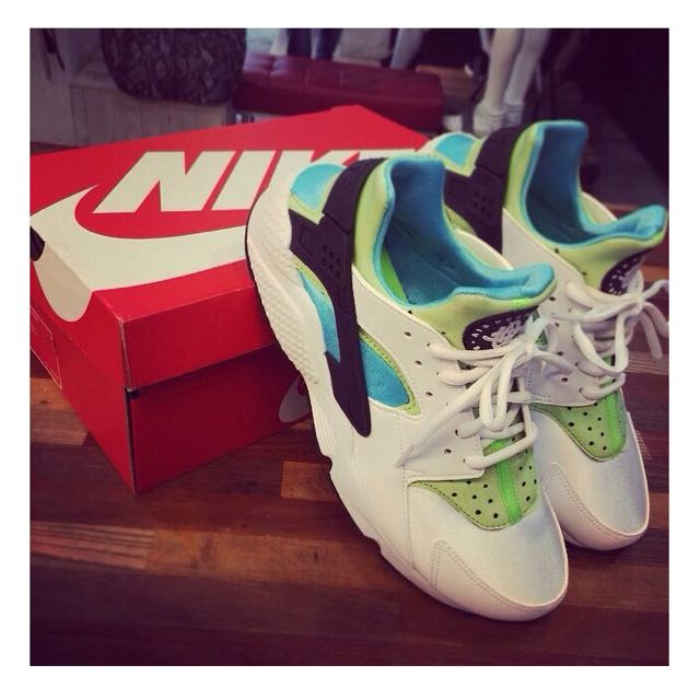 (待匯中)Nike