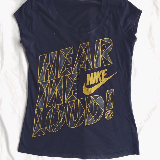 Nike ✔️ T-shirt