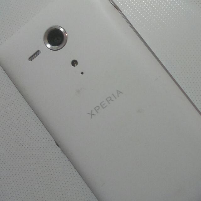 (保留中)Sony Expedia Sp