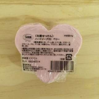 SABON卸妝皂(全新)