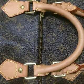 LV 二手包