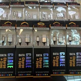 ⚡️鋁合金快速閃充線⚡️安卓系列適用