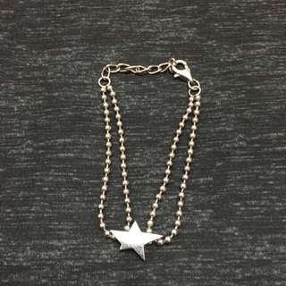 lost stars_星星手鍊