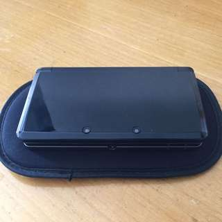 Used Nintendo 3DS