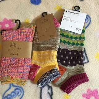 韓國進口襪子