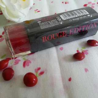 BOURJOIS Rouge Edition No.13