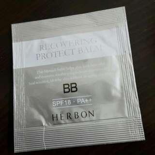 HERBON(隔離霜)