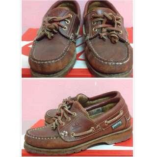 二手雷根鞋