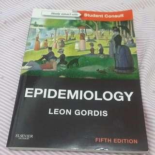流行病學epidemiology-Leon Gotdis