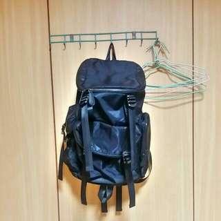 韓國購 大容量後背包/包包