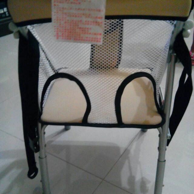 摩托車椅子