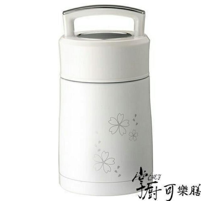 掌廚 不鏽鋼 真空保溫悶燒罐