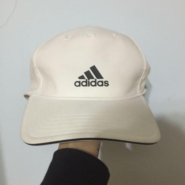Adidas老帽 2手 保留中