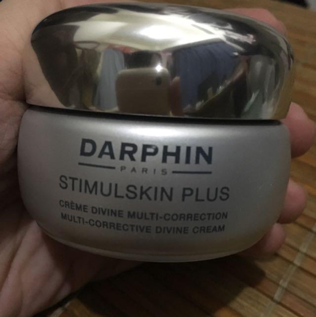 Darphin 朵法 深海基因緊緻賦活豐潤乳霜