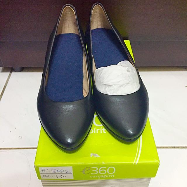 e360 正統服務業工作包鞋👠👠
